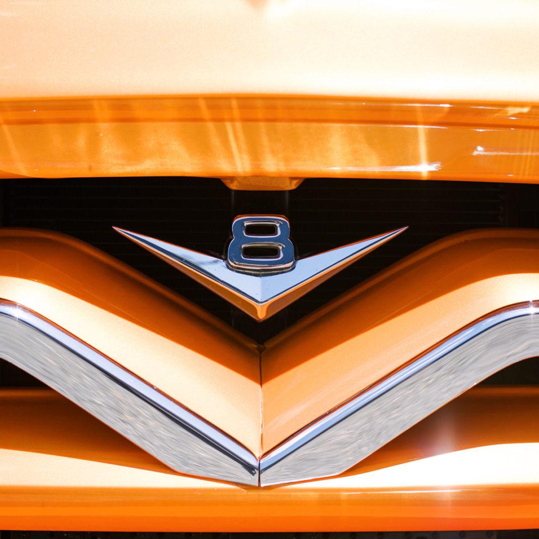 Automotive Restoration and Customization